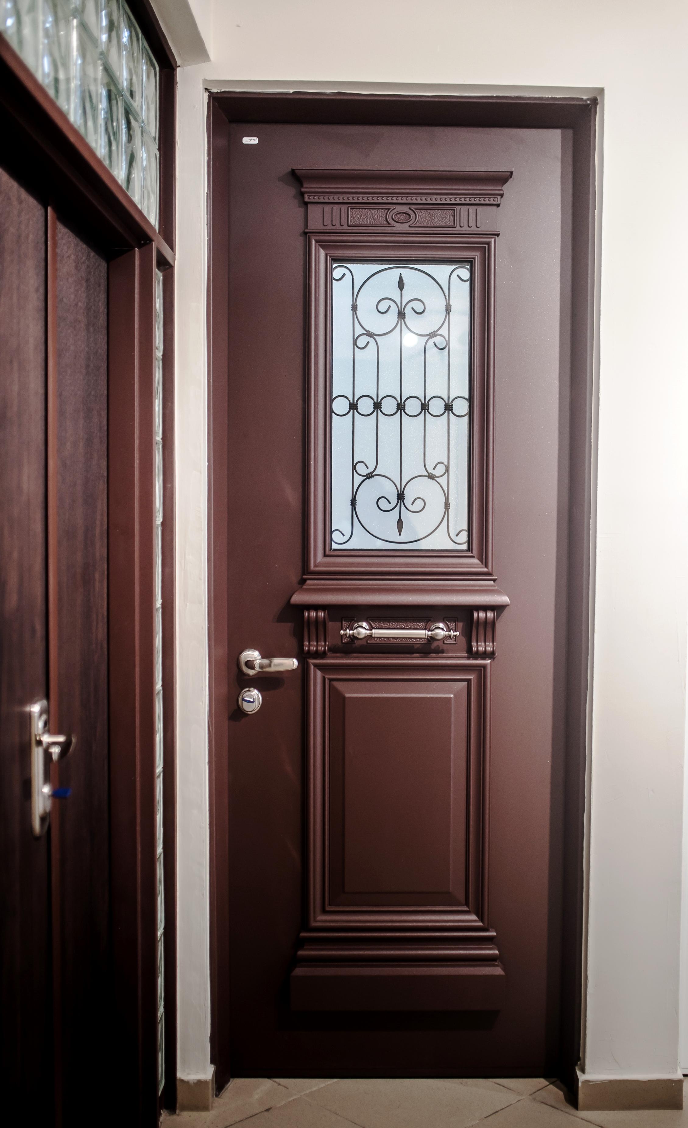 Security Doors Superlock Uganda
