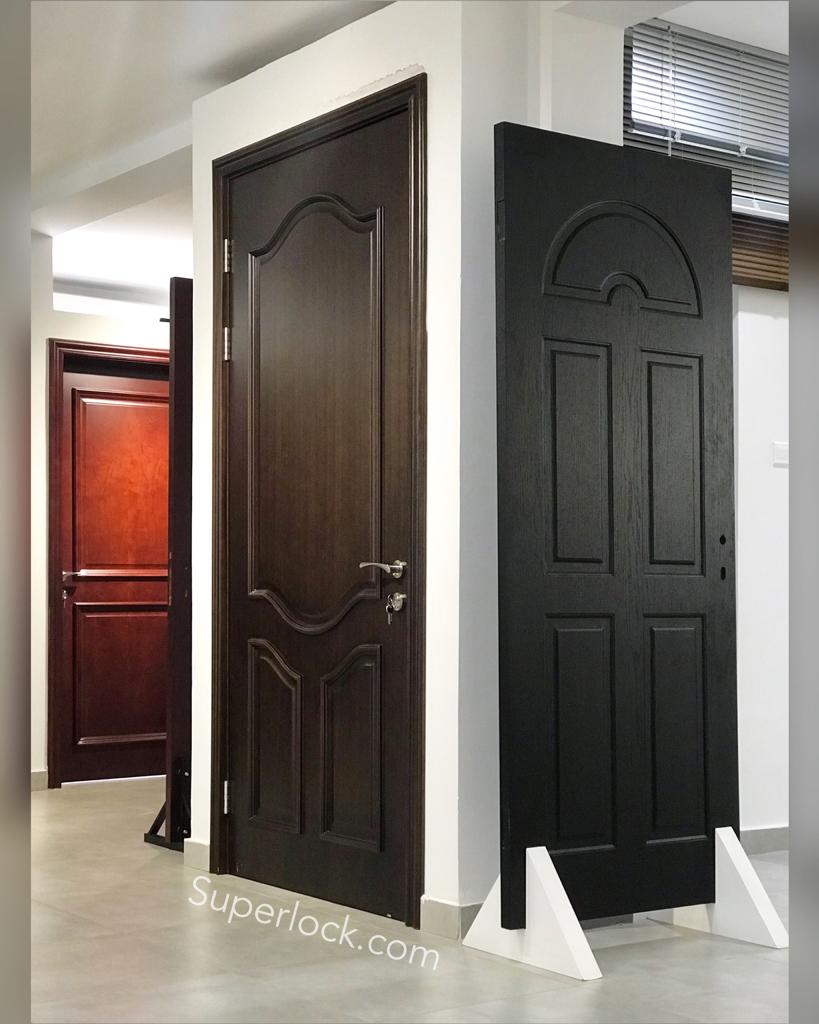 . Contemporary Internal Doors   Superlock Uganda