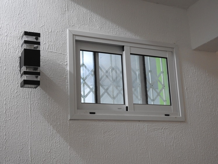 Aluminum Doors Amp Windows Superlock Ghana