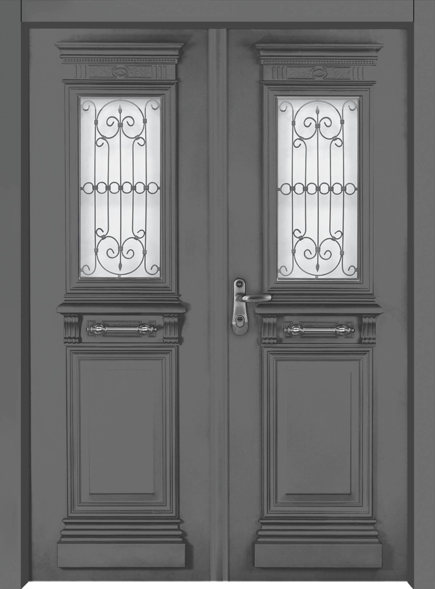 Security Doors | Superlock Ghana