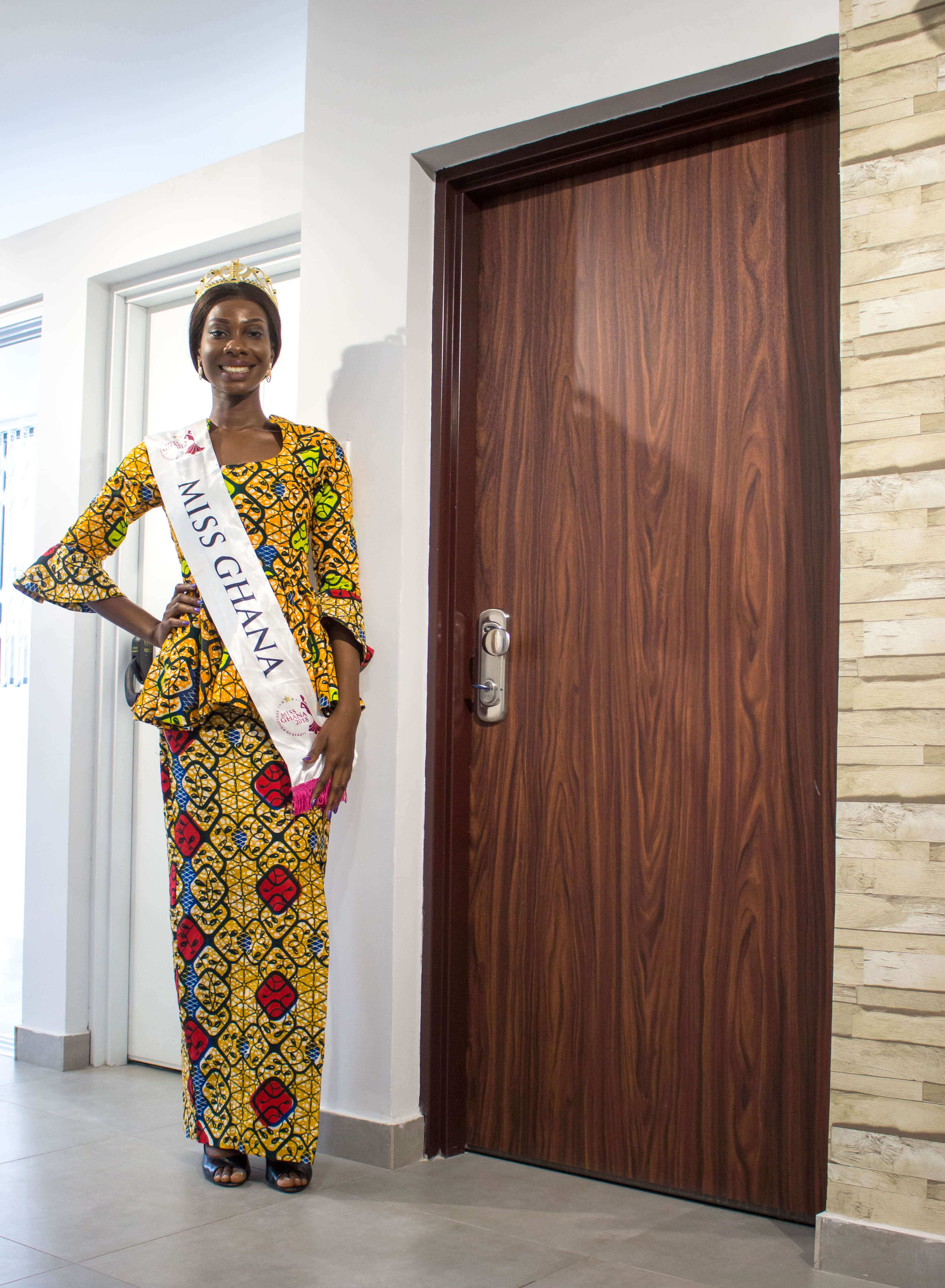 Security Doors Superlock Ghana