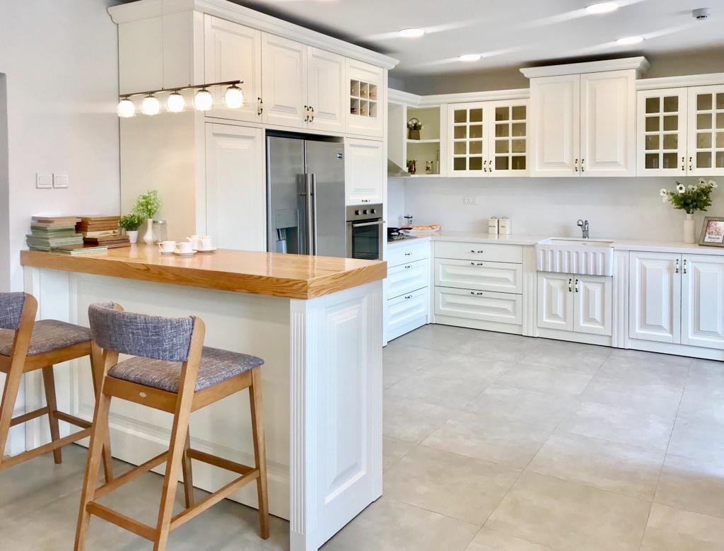 Kitchens Superlock
