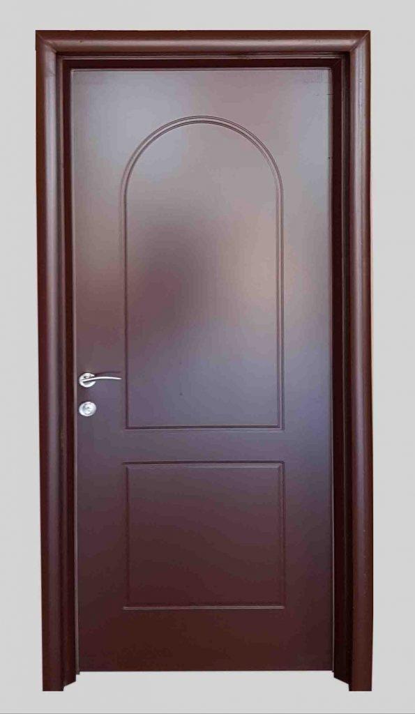 New Line of wooden doors