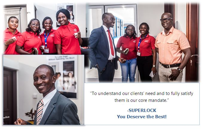 Happy Customers, Our Pride!