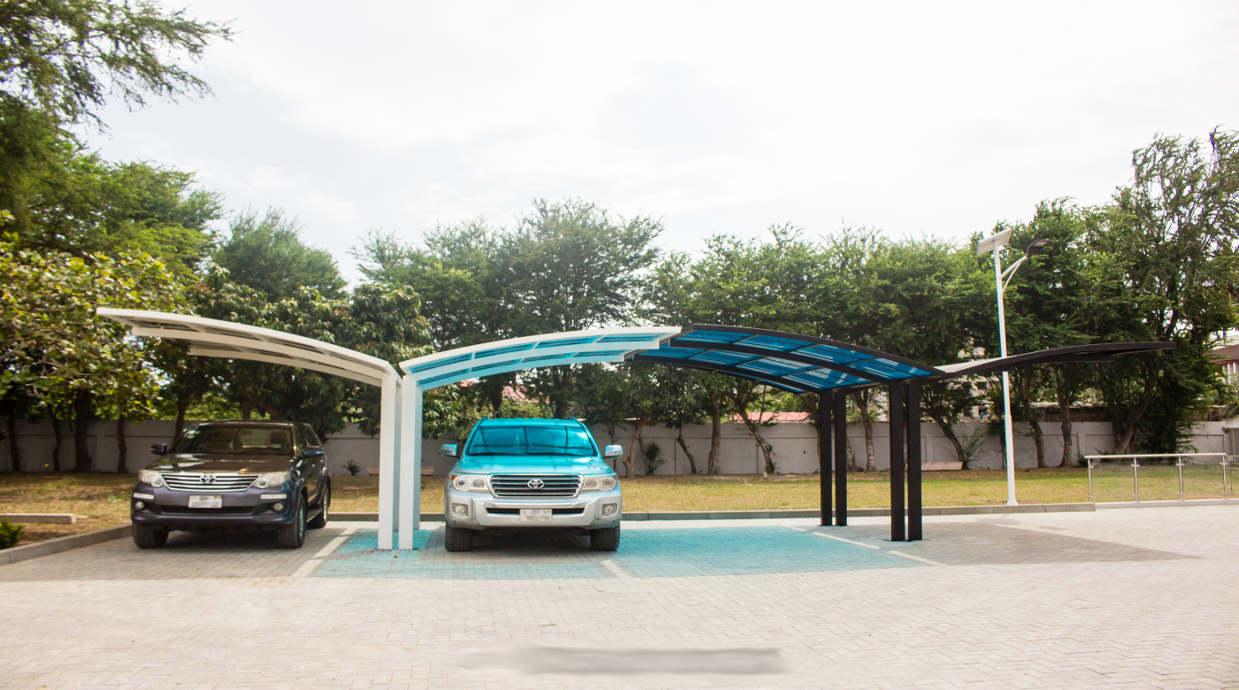 Car Ports