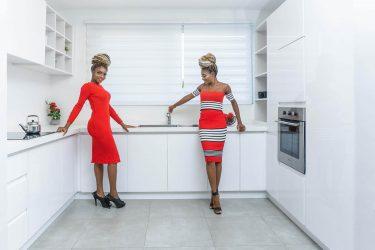 New Kitchen Arrivals