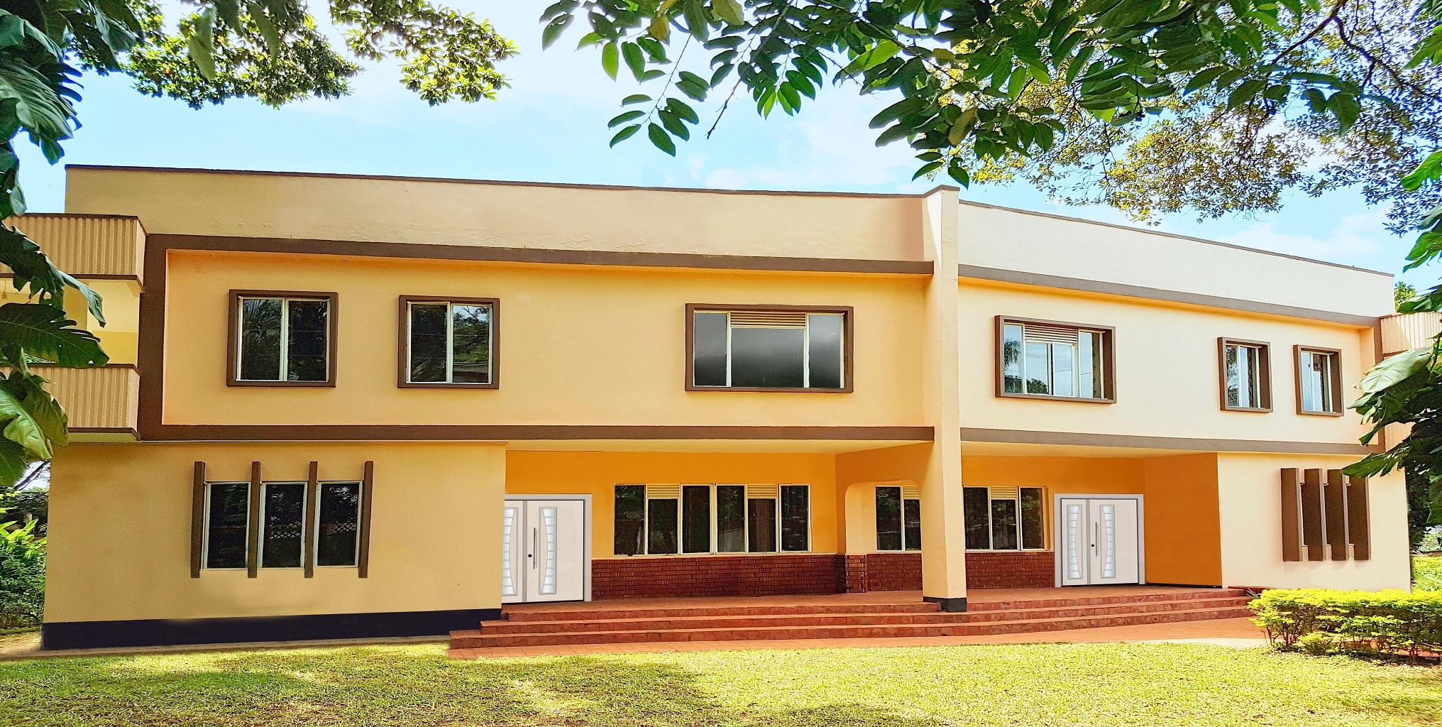 Accra Showroom