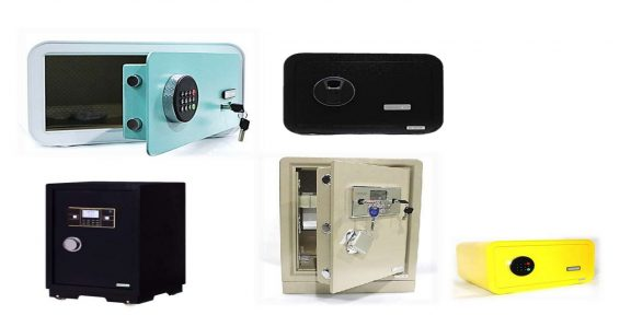 Safe & Lock Solutions