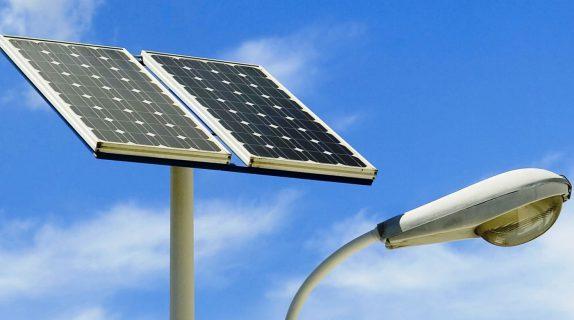 Solar & Outdoor Lighting