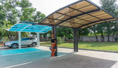 The Best Selling Carports
